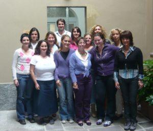 Corso CIAO 2008 Alberto Caprioglio dentista pavia clinica dentale