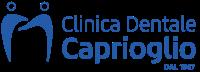Clinica dentale Caprioglio Pavia