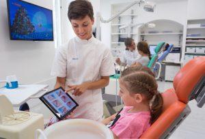 Reparto di ortodonzia 2