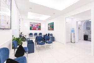 Sala attesa 1