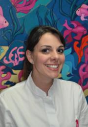 Dr.ssa Rosamaria FASTUCA - clinica dentale caprioglio team