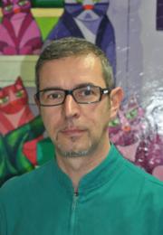 Odt. Elvio CAGNOLA- clinica dentale caprioglio team
