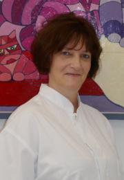 Sig.ra Simona Bergamaschi - clinica dentale caprioglio team