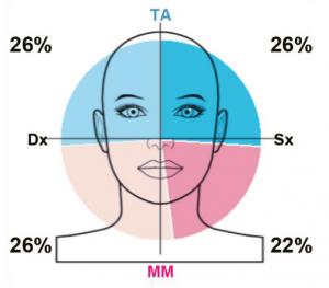 Analisi masticatoria muscolare