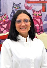 Sara CHIODI
