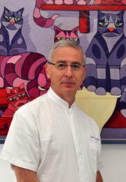 Prof. Alberto CAPRIOGLIO