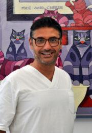 Dr. Giuseppe PUMA