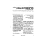 Habitual snoring, OSA and craniofacial modification. Orthodontic clinical and diagnostic aspects in a case control study