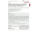 Maxillary premolars extraction or molar distalization with or without TAD's: cephalometric evaluation of soft tissue changes in Class II treatment