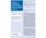 Quinzi V. et al - EJPD 2-2019 - Perio effects of ME